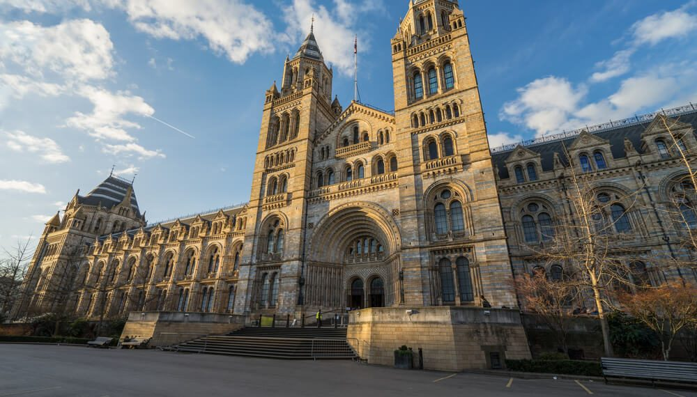 Natural History Museum of London